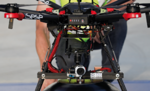 GRUPO SESÉ AND SEAT LAUNCH A PIONEER SERVICE FOR THE SUPPLY OF COMPONENTS WITH DRONES