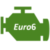 Icon Euro6 Green NB