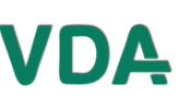 Logo VDA small green